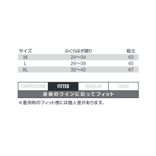 BURTLE/バートル/4063/ロングレッグカバー/春夏用